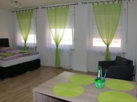 City Center Apartments, apartment in Nuremberg