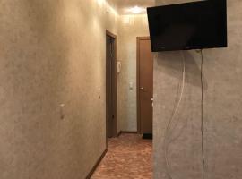 Apartment on Ukhtomskogho 19, апартаменты/квартира в Ярославле