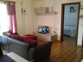 Holiday Home Casa Stefi, Hotel in der Nähe von: Botanischer Garten Otto Eisenhut, Piazzogna
