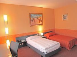 Hotel Comédie, hôtel à Genève près de: Stade de Genève