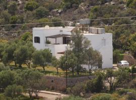 Bayview Apartments, pet-friendly hotel in Agios Nikolaos