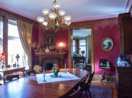 The Gables Bed and Breakfast Philadelphia, vacation rental in Philadelphia