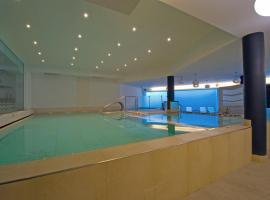 Hotel Oasi Wellness & Spa, hotel in Riva del Garda
