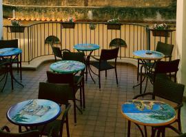 Residenza Sole, отель в Амальфи
