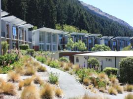 Queenstown Lakeview Holiday Park, hotel in Queenstown