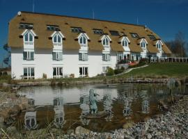 Alago Hotel am See, hotel near Museum Schwerin, Cambs
