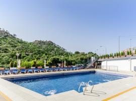 Hotel Maya Alicante, hotel en Alicante