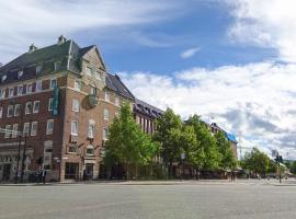 Quality Hotel Augustin, hotel in Trondheim