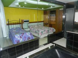 Midway Motel (Adult Only), love hotel in Rio de Janeiro