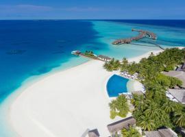Velassaru Maldives, hotel in South Male Atoll