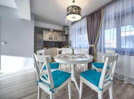 VisitZakopane - Mountain Pass Apartment, apartment in Zakopane