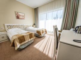 Noorus Spa Hotel, hotel v destinaci Narva-Jõesuu