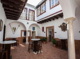 Hotel Carlos V Jerez, hotel in Jerez de la Frontera