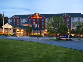Hilton Garden Inn Harrisburg East, hôtel à Harrisburg