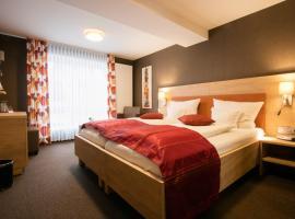 Relaxhotel Pip Margraff, hotel in Saint-Vith