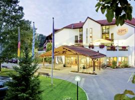 Hotel St. Georg, hotel in Bad Aibling