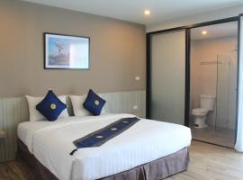 The Perfect North Pattaya Hotel, hotel near Mini Siam, Pattaya