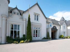 Kingsmills Hotel, Inverness, hotel in Inverness