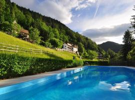 Bad St Isidor, Hotel in Bozen