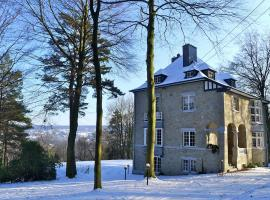 Luxurious Villa in Spa with Sauna, pet-friendly hotel in Spa