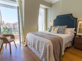 Bairro Alto Suites, hotel in Lisbon