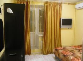 Апартаменты на Угрешской, отель в Дзержинском, рядом находится Николо-Угрешский монастырь