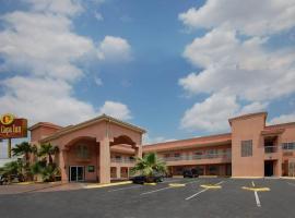 La Copa Inn, hotel cerca de Aeropuerto internacional de McAllen - Miller - MFE,