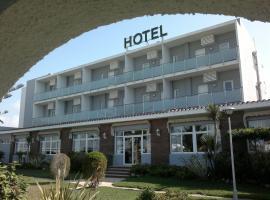Hotel Roca, hotel in Vinarós