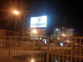 The Virginian Motel, motel in Myrtle Beach