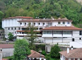 Hotel Melnik, хотел в Мелник