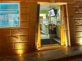 Hotel Elmer-Z, hotel in Cusco