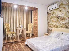 Hotel Smart, отель в Орле