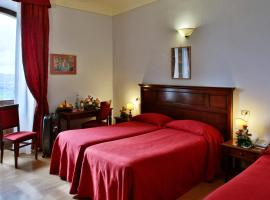 Hotel Windsor Savoia, hotel in Assisi