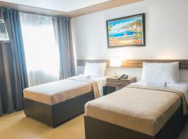 Leope Hotel, hotel near Mactan Shrine, Cebu City