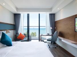 Citadines Bayfront Nha Trang, hotel in Nha Trang