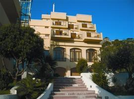Hotel Panoramic, hotel a San Vito lo Capo
