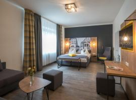 K6 Rooms by Der Salzburger Hof, hotel near Salzburg Central Station, Salzburg