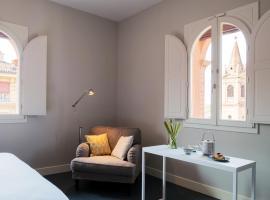 Almarossa, apartment in Bologna