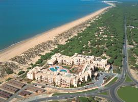 Barceló Punta Umbría Mar, hotel en Punta Umbría