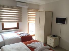 Troia Ador Pan Otel, отель рядом с аэропортом Canakkale Airport - CKZ в городе Чанаккале