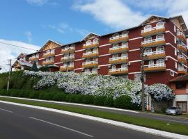Hotel Galo Vermelho, hotel in Gramado