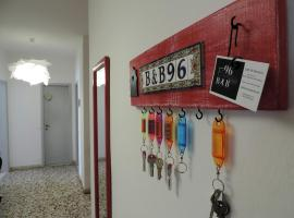 B&B96 Bassano, hotel per famiglie a Bassano del Grappa