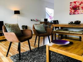 Vakantiehuisje Winterberg, self catering accommodation in Winterberg