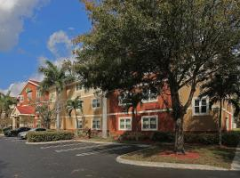 Extended Stay America - West Palm Beach - Northpoint Corporate Park, hotel in West Palm Beach