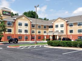 Extended Stay America - Washington, D.C. - Landover, hotel din Largo