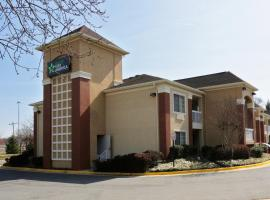 Extended Stay America Suites - Washington, DC - Sterling - Dulles, hotel in Sterling
