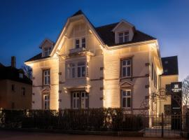 Hotel Villa8, Hotel in Villingen-Schwenningen
