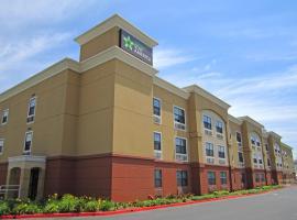 Extended Stay America - Orange County - Anaheim Hills, hotel near Hope International University, Anaheim