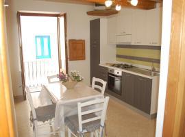 Appartamento Il Soffio Di Eolo, appartamento a Città di Lipari