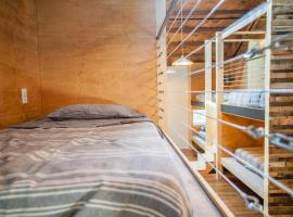 PodShare Venice, hostel in Los Angeles